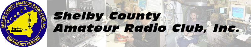 Shelby County Amateur Radio Club, Inc.